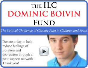 Dominic Boivin Fund
