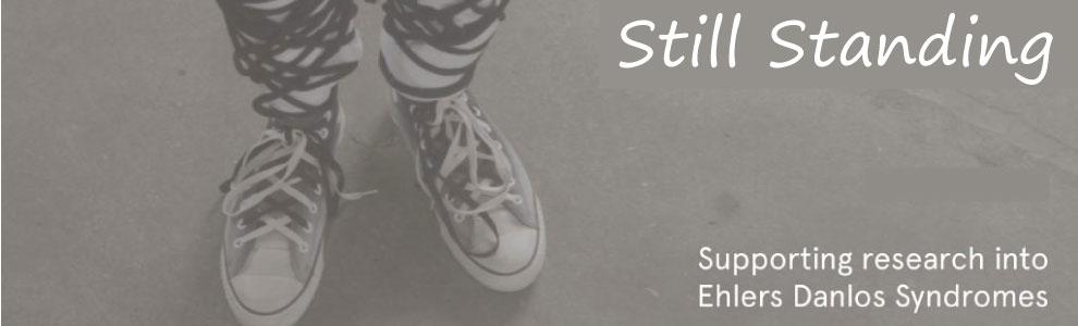#StillStanding campaign